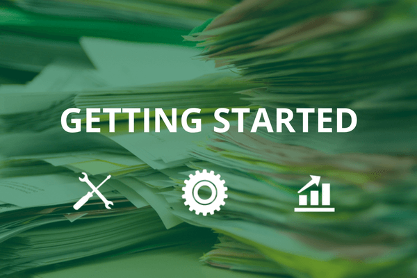 Accounts Payable Automation - Getting Started