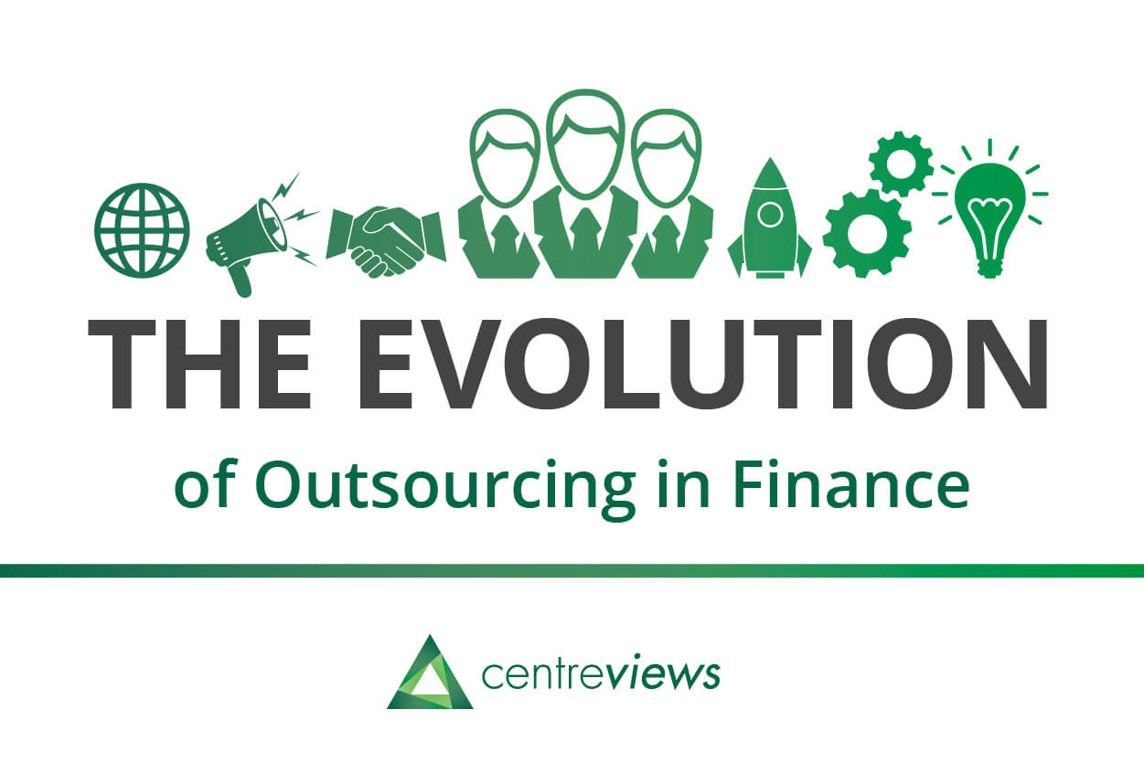 Outsourcing in Finance